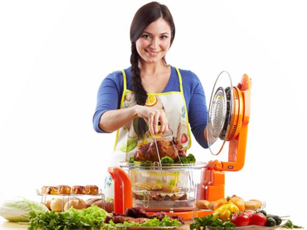 Приготовление пищи может привести к проблемам с сердцем