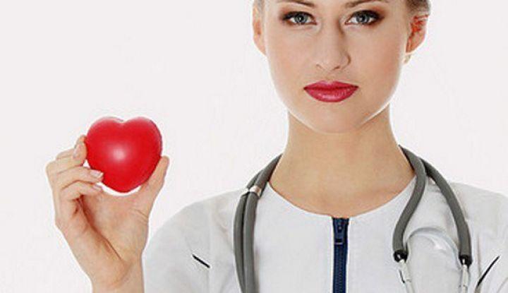 Риск сердечного приступа зависит от роста
