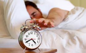 Недостаток сна провоцирует необратимые повреждения в мозгу
