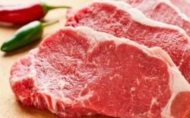 Красное мясо повышает риск инсульта