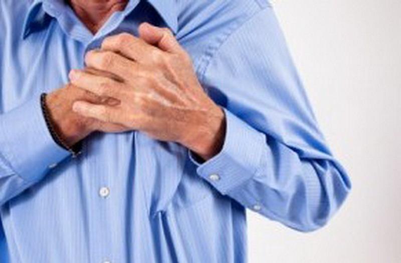 Высокие люди в меньшей степени подвержены риску сердечного приступа