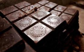 Темный шоколад поможет сердцу