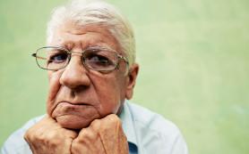 Плохие представления о старости повышают риск деменции