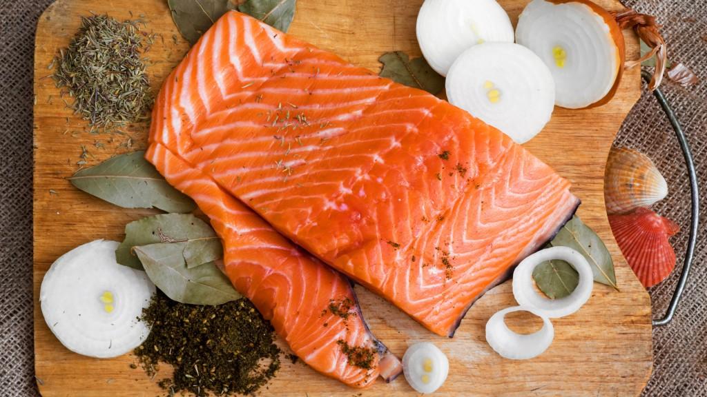 Какая рыба полезна при аритмии