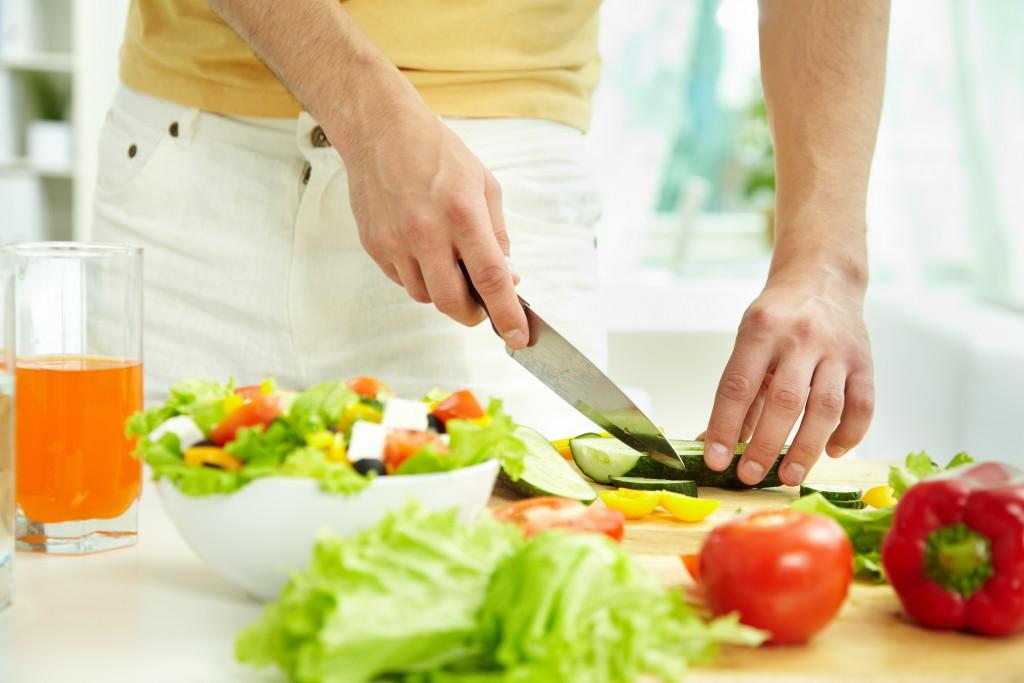 Процесс приготовления еды плохо сказывается на сердце