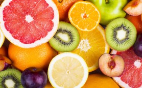 Ежедневное потребление фруктов на 40% уменьшают риск сердечных заболеваний
