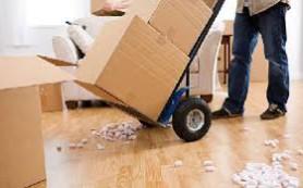 Грузчики и перевозка мебели от trans-moving.com.ua