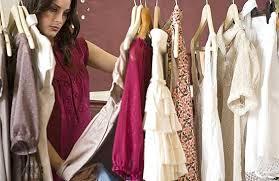 Выбор одежды по типу женской фигуры