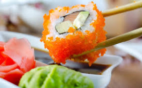 Почему стоит заказывтаь еду в «Суши-тайм»?