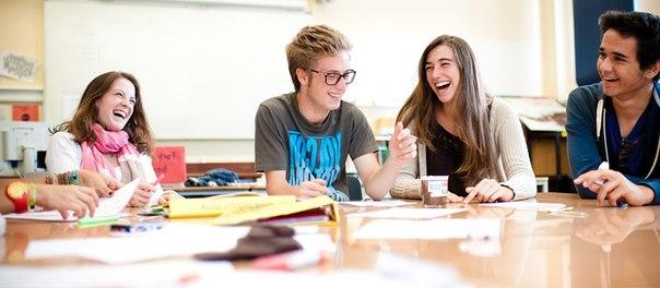 Обучение в США – языковые курсы от a-priori.kiev.ua