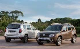 Краткое описание автомобиля Renault Duster 2015