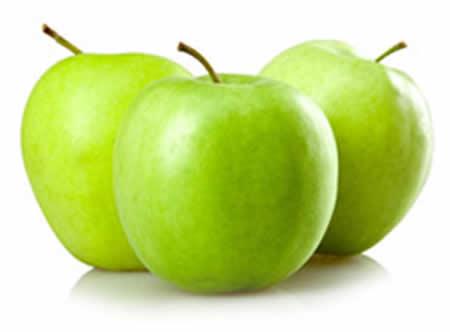 Одно яблоко в день убережет от инфаркта