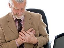Кардиологи назвали самые распространенные симптомы грядущего сердечного приступа