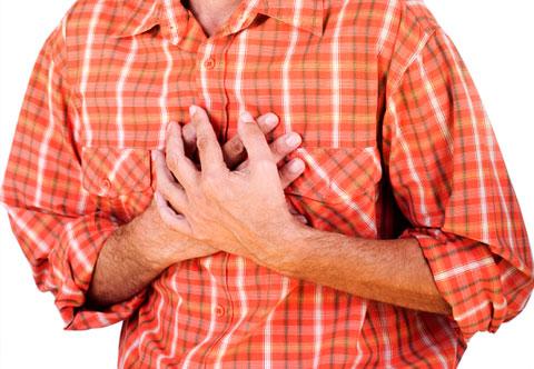 Не дожидаясь инфаркта: новый анализ предскажет все риски