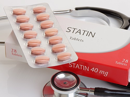 Отменять прием статинов из-за коронарного шунтирования не нужно