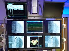 Есть целый набор средств, четко показывающих состояние сердца