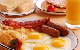 Завтрак: залог здорового сердца