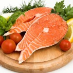 Рыба и овощи снижают риск болезни сердца