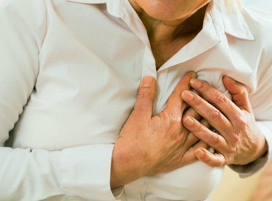 Ученые назвали различия мужского и женского инфаркта