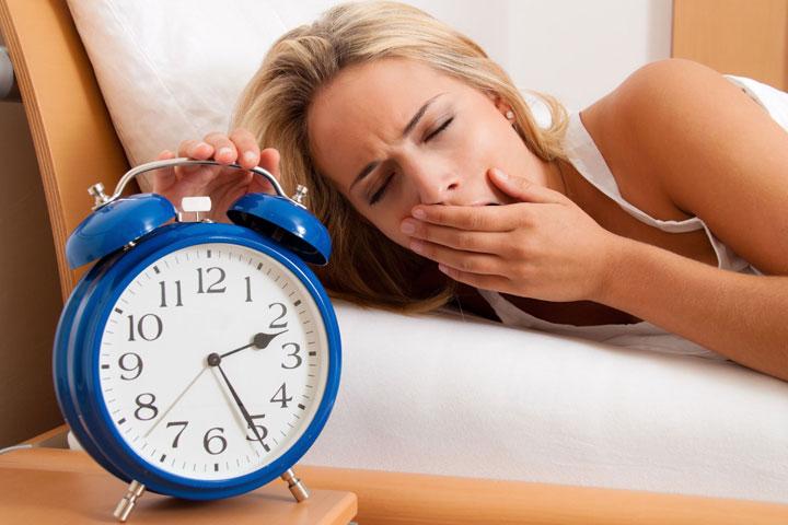 Нарушение сна: причина заболеваний сердца