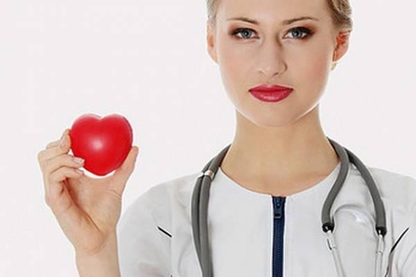 Сердечный приступ оставляет метку