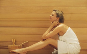 Как может влиять баня на дыхательную систему?