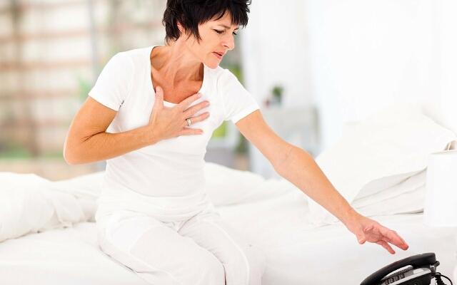 Источники боли в сердце