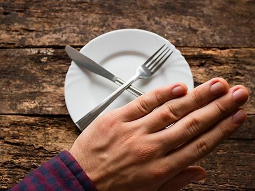 Отказ от завтрака на треть повышает риск развития геморрагического инсульта