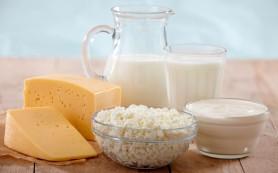 Молочные продукты – пища, милая вашему сердцу