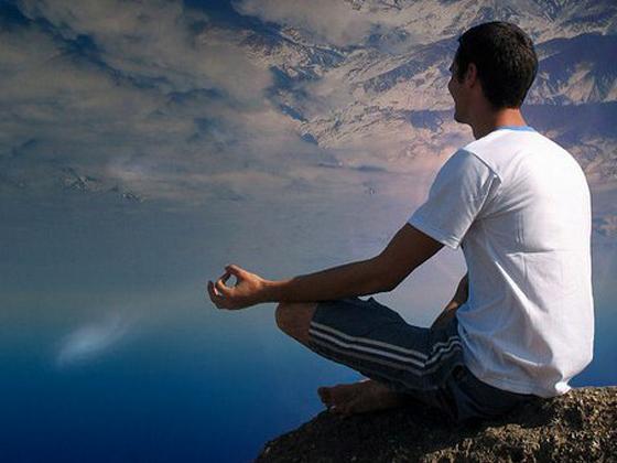 5 невероятных изменений в головном мозге после медитации
