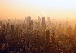 Причиной инсультов все чаще становится загрязненный воздух