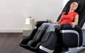 В современном мире массажные кресла стали необходимостью