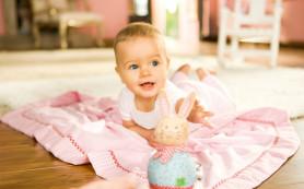 Развитие ребенка в 5 месяцев