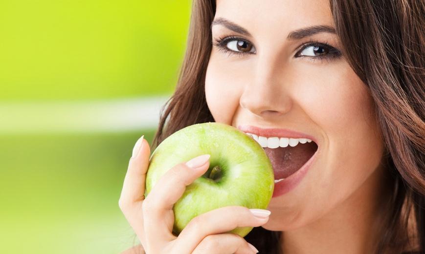 10 простых правил ухода за зубами