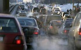Проживание возле дороги увеличивает риск гипертонии