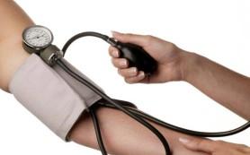 Чеснок снижает артериальное давление