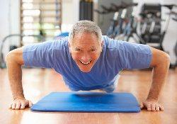 В пожилом возрасте здоровое сердце – залог ясного ума