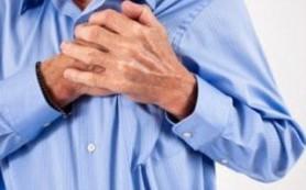 Холодная погода связана с более высоким риском тяжелого сердечного приступа