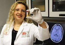Анализ крови вместо рентгена: безопасная диагностика сотрясений мозга