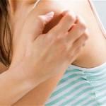 Беременность и чесотка