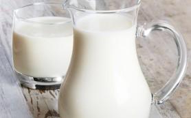 Как молоко понижает давление