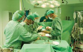 Женатые люди лучше переносят операции на сердце