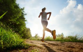 Бег – залог здоровья сосудов
