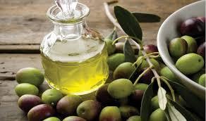 Волшебные свойства оливок