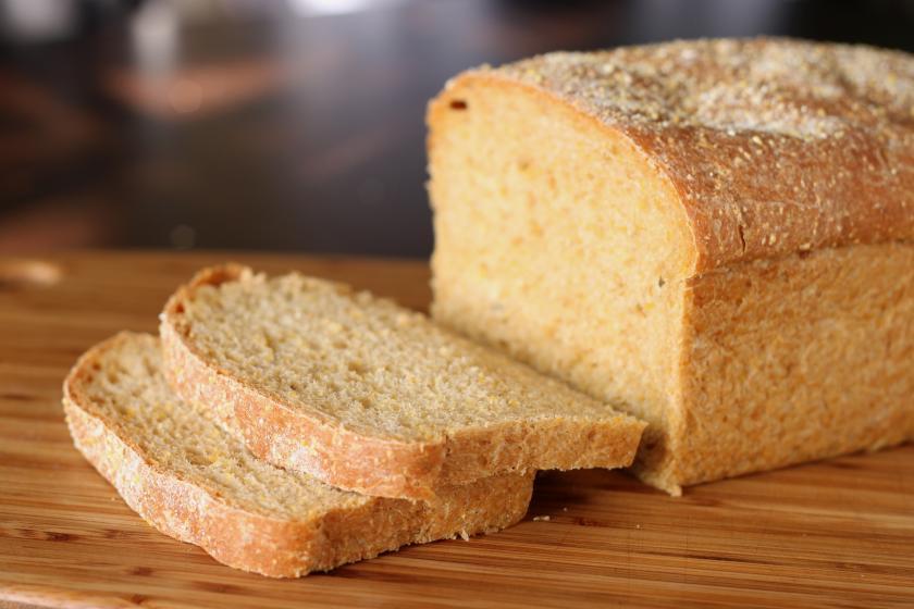 Наиболее опасный продукт для сердца: хлеб