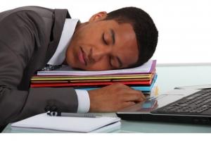 Ученые: дневной сон опасен для сердца