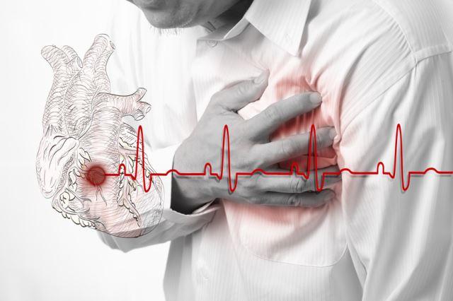 Общеукрепляющие средства при инфаркте миокарда