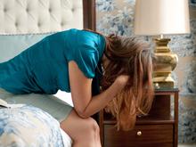Травматические события приводят к образованию тромбов у женщин