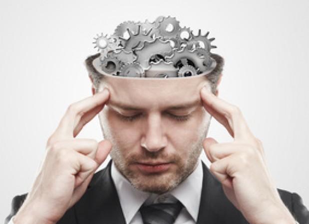 Стресс ускоряет потерю памяти в пожилом возрасте