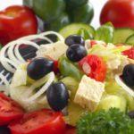 Средиземноморская диета может снизить риск инсульта: исследование